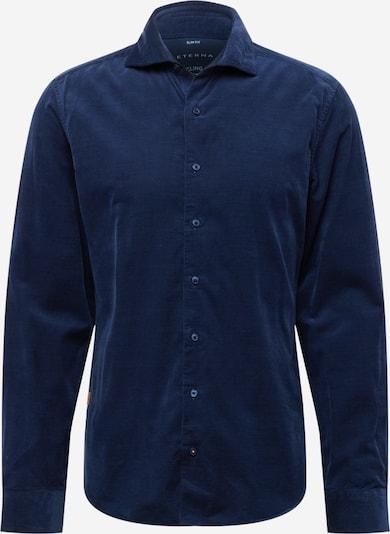 ETERNA Hemd in dunkelblau, Produktansicht