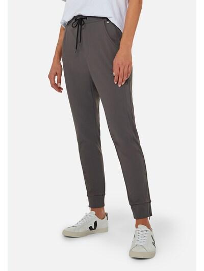 Mavi Hosen Regular 'NEA' in grau, Modelansicht