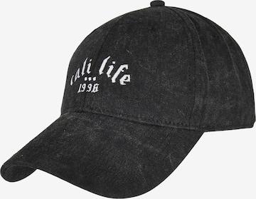 Casquette 'Metal Life Curved' Cayler & Sons en noir