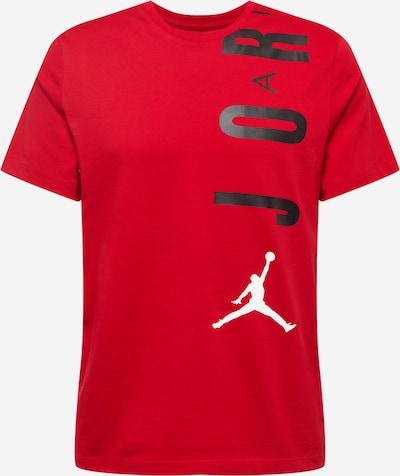 Maglietta Jordan di colore rosso / nero / bianco, Visualizzazione prodotti