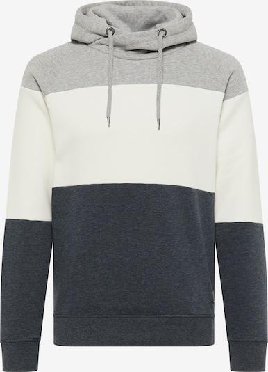 ALEKO Sweat-shirt en écru / gris, Vue avec produit