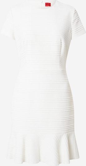 HUGO Kleid 'Kilanas' in naturweiß, Produktansicht