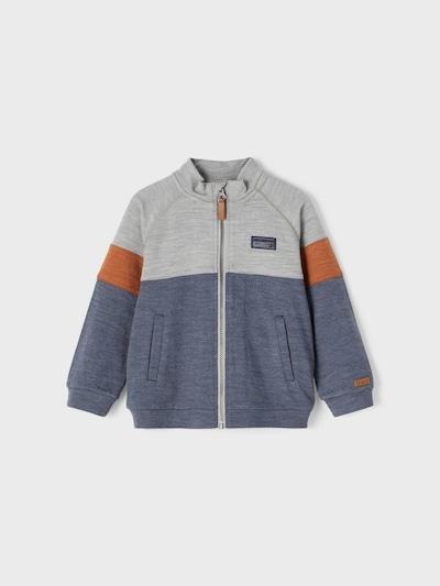 NAME IT Gebreid vest in de kleur Gemengde kleuren, Productweergave