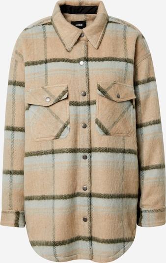 Giacca di mezza stagione 'ELYSE' Cotton On di colore beige / menta / verde scuro, Visualizzazione prodotti