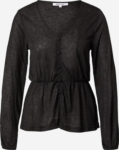 ABOUT YOU Blouse 'Jana' in Black, Item view