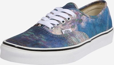 VANS Sneakers laag in de kleur Blauw / Gemengde kleuren, Productweergave