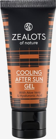 Zealots of Nature Body Lotion 'Cooling After Sun Gel' in