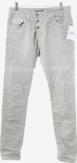 Please Now Straight-Leg Jeans in 27-28 in pastellgrün / hellgrün, Produktansicht