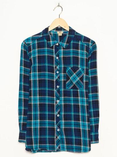 Woolrich Flanellhemd in XL in blau, Produktansicht