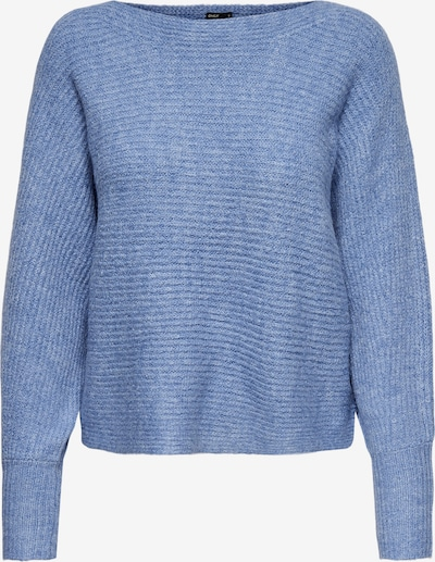 ONLY Sweater 'Daniella' in Smoke blue, Item view