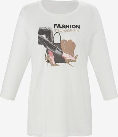 Emilia Lay Shirt 'Shirt' in de kleur Gemengde kleuren, Productweergave