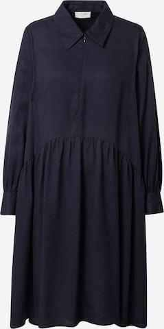 NORR Kleid 'Aria' in Blau