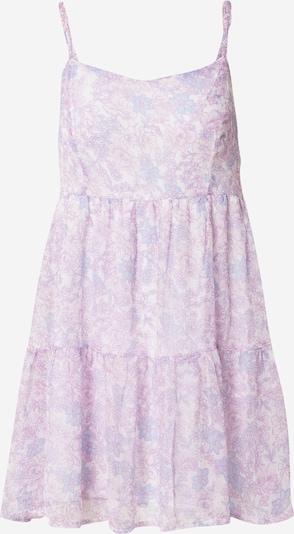 Cotton On Šaty 'Jordy' - světlemodrá / světle fialová, Produkt