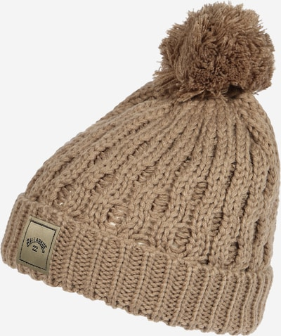 BILLABONG Sporta cepures 'GOOD VIBES' brokāta, Preces skats