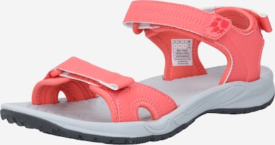 JACK WOLFSKIN Sandal 'Lakewood Cruise' in Dusky pink, Item view