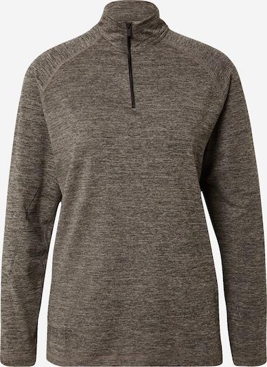 HIIT Tehnička sportska majica u kameno siva, Pregled proizvoda
