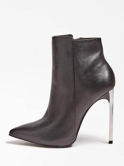 GUESS Stiefelette in schwarz, Produktansicht