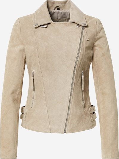 FREAKY NATION Jacke 'Taxi Driver' in beige, Produktansicht