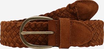 ONLY Carmakoma Pasek w kolorze brązowym, Podgląd produktu