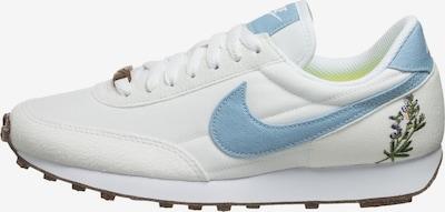 Nike Sportswear Sneaker low 'Break' i røkblå / grønn / lilla / hvit, Produktvisning