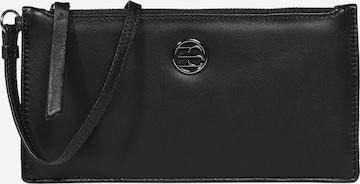 ESPRIT Tasche 'Jil' in Schwarz