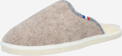 espadrij l´originale Pantofle 'CHALET CHAUSSON' - velbloudí, Produkt