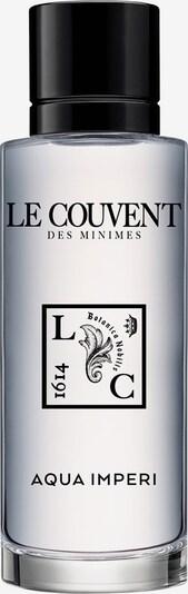 Le Couvent Maison de Parfum Parfüm 'Aqua Imperi' in transparent, Produktansicht