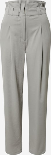 EDITED Pleat-front trousers 'Dana' in Grey, Item view