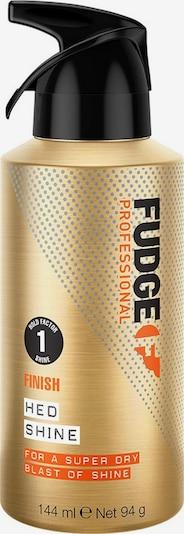 Fudge Haarspray 'Fix & Finish Hed Shine' in, Produktansicht