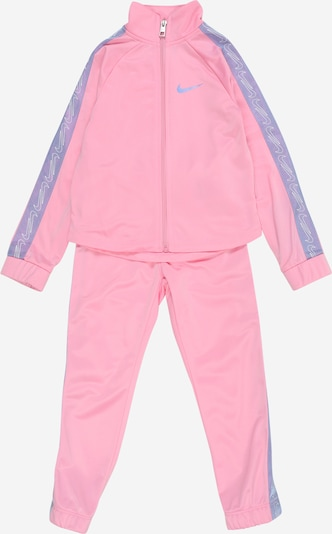 Nike Sportswear Jogginganzug in flieder / rosa, Produktansicht