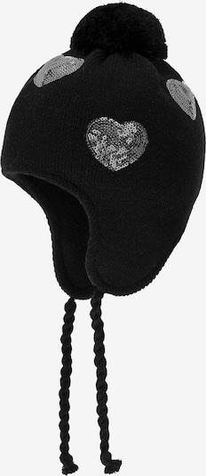 DÖLL Mütze in schwarz, Produktansicht