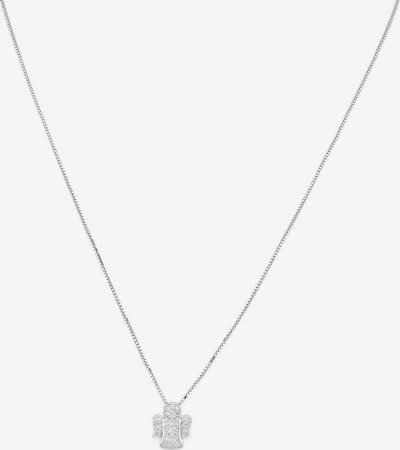 Amen Amen Damen-Kette 925er Silber 6 Zirkonia ' ' in silber, Produktansicht