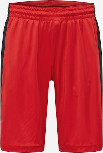 Jordan Spodnie sportowe w kolorze czerwonym, Podgląd produktu