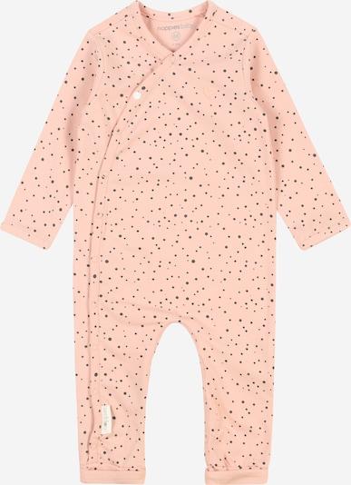 Tutina / body per bambino 'Noorvik' Noppies di colore rosa pastello / nero, Visualizzazione prodotti