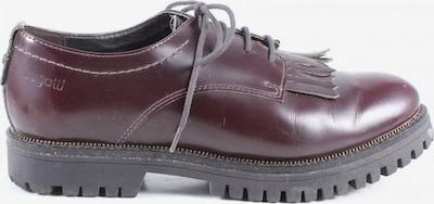 bugatti Schnürschuhe in 38 in braun, Produktansicht