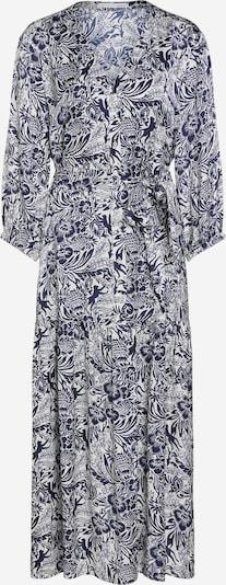 OUI Kleid in navy / weiß, Produktansicht