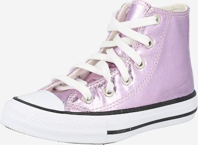 CONVERSE Zapatillas deportivas 'CTAS' en lila claro / blanco, Vista del producto