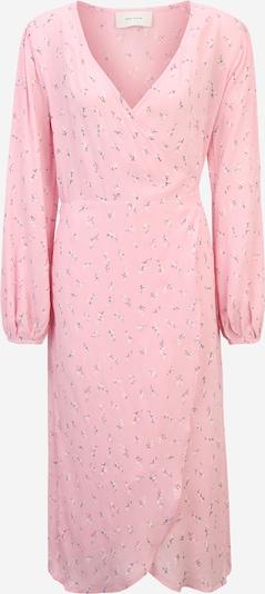 Neo Noir Kleid 'Essa' in himmelblau / rosa / schwarz / weiß, Produktansicht