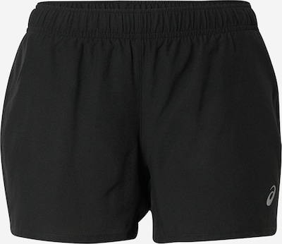 ASICS Workout Pants 'CORE 4IN' in Black, Item view