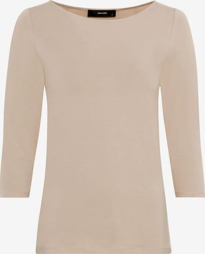 HALLHUBER Shirt in beige, Produktansicht