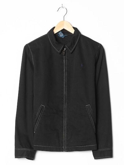 POLO RALPH LAUREN Jacke in M/L in schwarz, Produktansicht