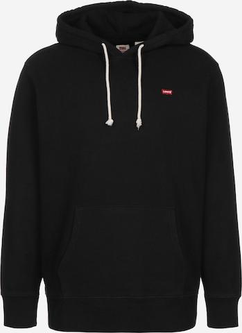 Sweat-shirt LEVI'S en noir