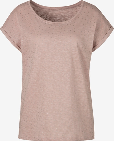 VIVANCE T-Shirt in hellorange, Produktansicht