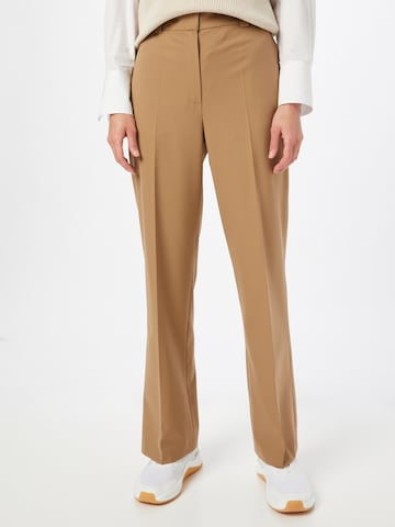 Libertine-Libertine Trousers 'Flaw' in Beige