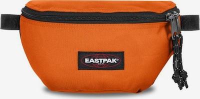 EASTPAK Gürteltasche 'Springer' in orange / schwarz, Produktansicht