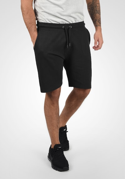 BLEND Broek 'Svenni' in de kleur Zwart, Modelweergave