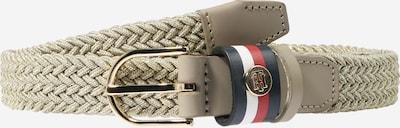 TOMMY HILFIGER Opasek - zlatá, Produkt