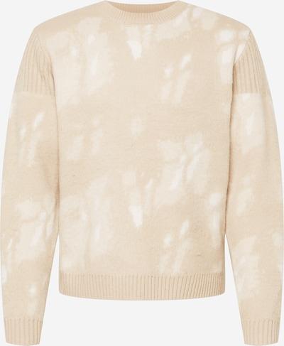 Tiger of Sweden Sweater 'Blasen' in Beige / Cream / White, Item view