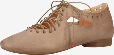 THINK! Schuh in beige, Produktansicht