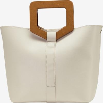 usha WHITE LABEL Handtasche in beige, Produktansicht